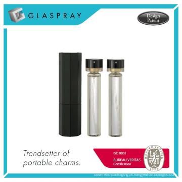 20ml OCTO Vaporizável e Spray Eau de Cologne Travel Spray