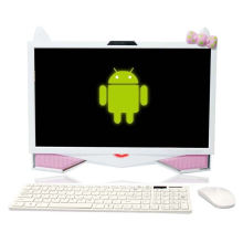21.5 Inch Touchpc Panel Pc For Children Style