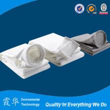 PTFE Nadelfilzbeutel für Zementstaubabscheider