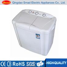Machine à laver semi automatique de machine à la maison / machine à laver de jumeau-machine