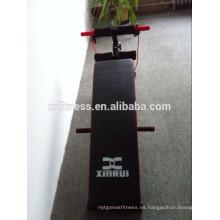 multi Ajustable ab crunch Sit-up Bench para la venta