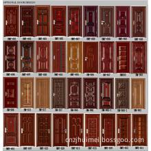 Main Door, Metal Door, Steel Door