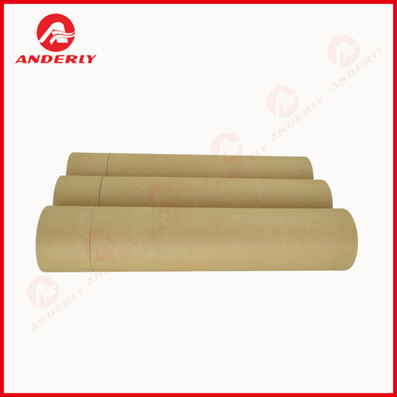 Kraft Cardboard Tube For Mailing