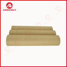 Professional for Eco Friendly Paper Tube Kraft Cardboard Tube For Mailing export to Italy Supplier