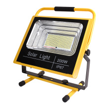 Portable Rechargeable flashlight worklight led