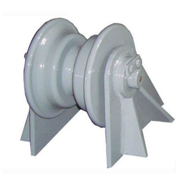 Marine Hinged Self-Lauching Bow Anchor Roller For Boat