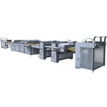 Автоматическая машина для УФ-покрытия (UV-1200A)