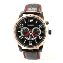 hợp kim đồng hồ thạch anh đồng hồ curren watch dropshiooing mande in prc