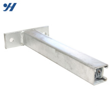 Hot Product Corrosion Resistance Stainless Steel Arm Bracket