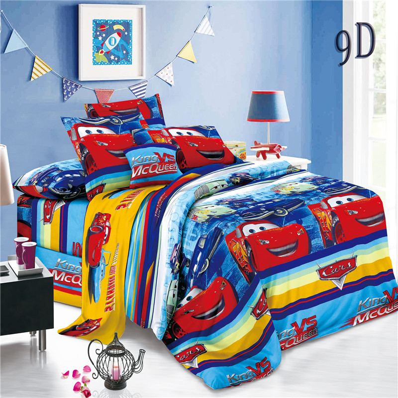 Polyester Voile Children Sheets