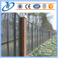 358 high security mesh fence
