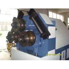 Dobladora de perfil hidráulico (W24Y-305)