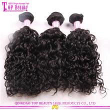 Wholesale European cheap hair bundles 100% unprocessed human hair bundles 7A grade free sample hair bundles