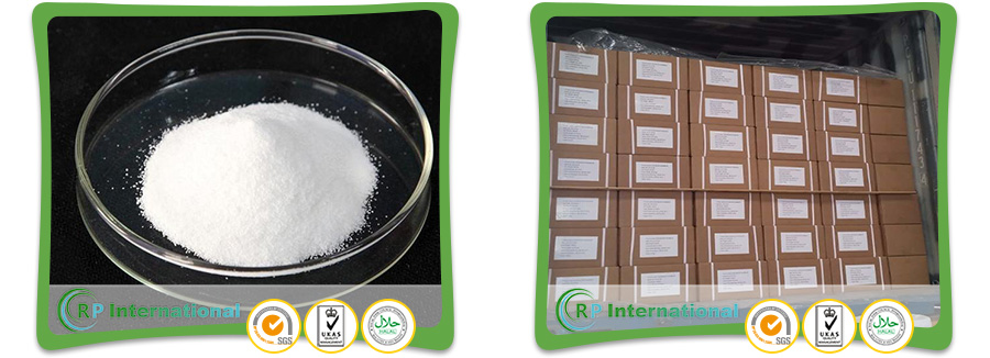 Food Additive Sodium Erythorbate