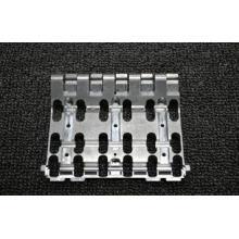 High Precision Aluminum Machining Mechanical Parts For Engi