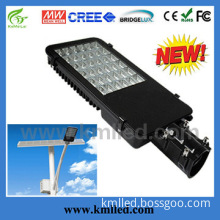 High PF Warm White/Pure White Single LED Street Light
