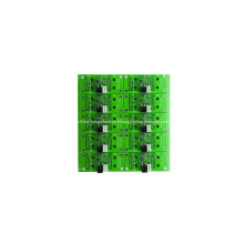 Assemblage de pcb de récepteur de pcba sans fil d'ENIG