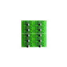 Conjunto de pcb receptor sem fio pcba ENIG