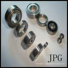 Stainless Steel Deep Groove Ball Bearing SSR1-4-2RS SSR1-5zz SSR1-5-2RS