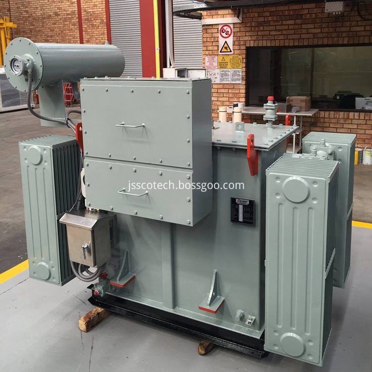 11kv Distribution Transformer 02