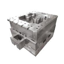 Usine adaptée aux besoins du client de moule de moulage en aluminium