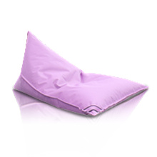 Comfortable Bean Bag Seat Cover Indoor/ Outdoor