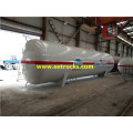 40 CBM Domestic LPG Tank Vessels