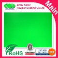 Color de caramelo de buena calidad Brilliant powder coating