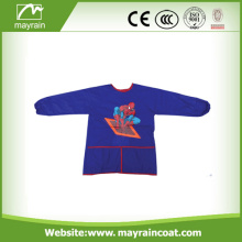 Hot vente Dessin Enfants Tablier Smock