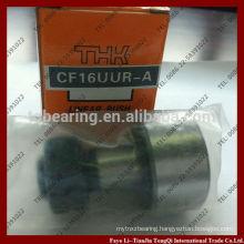 THK Cam Follower Bearing CF10UUR-A,CF10UUR,CF10-R,CU10UU,CF10
