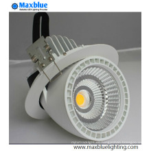 40W Superbright CREE COB LED Trunk Luz