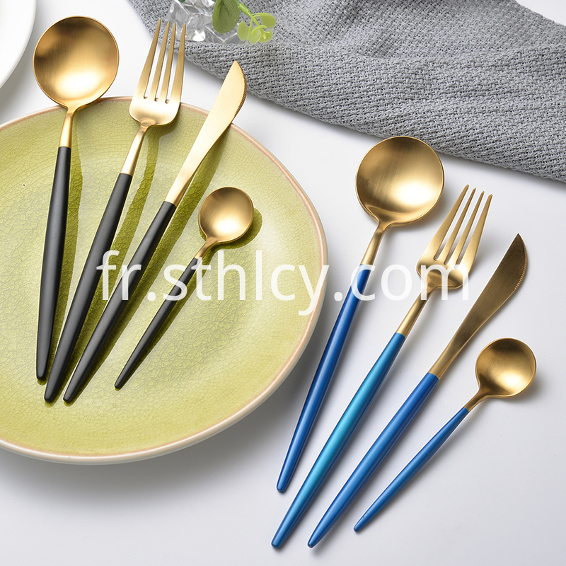 titanium-gold-forks-spoon-stainless-steel-cutlery (5)