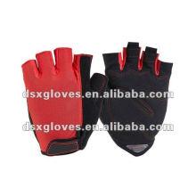 Proteger las manos guantes de bicicleta