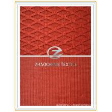 Ткань треугольной сетки для обуви и занавеса