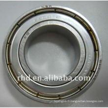 Roulement à billes en acier inoxydable NSK S6904Z