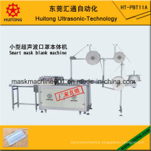 Automatic Smart Mask Blank Making Machine