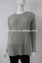 100% Cashmere Sweater designs For Women