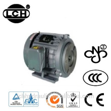couple électrique élevé moteur électrique 12v de courant alternatif