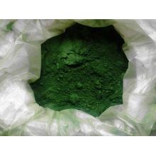 Óxido de cromo Verde Pigmento de Materiais de Construção