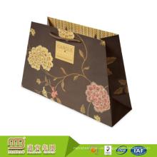 Erweiterte Ausrüstung gemacht benutzerdefinierte Logo Karton Druck Recycling billigste Sonnenblumen Papier Geschenkbeutel