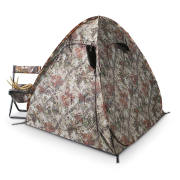 Hunting Blind Tent