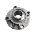 Stainless Steel Mounted Bearing Units SSUCFC200 Series
