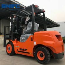 SNSC FD35 Container Forklift 3.5Tons