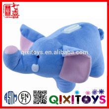 Custom piggy bank to paper money wholesale elephant piggy bank