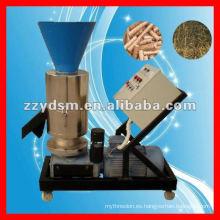 nuevo diseño de arroz / algodón / semillas de girasol cáscara de pelotilla máquina