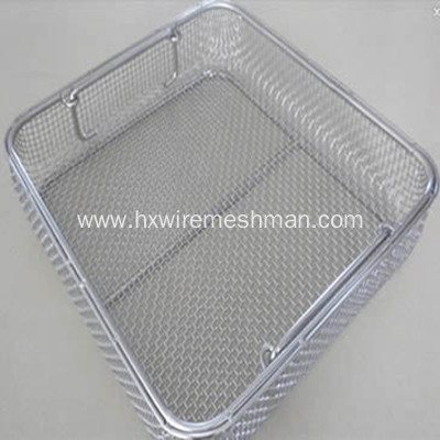 Woven Wire Filter Cloth