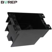 O material feito sob encomenda do PC do OEM YGC-014 waterproof a caixa de junção alistada ul