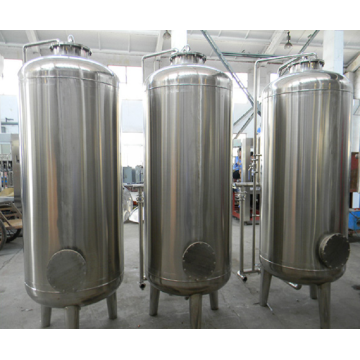 Filtre d'épurateur d'eau industriel ultraviolet