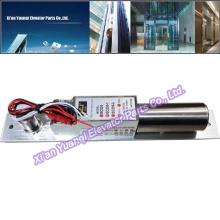 Ascensor Elevador Piezas de repuesto Cerradura de la llave de la puerta EC235-1 Electromagnético para la cerradura de la puerta del elevador