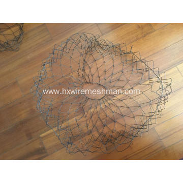Transplant Root Ball Netting
